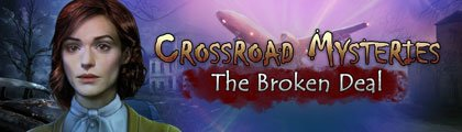 Crossroad Mysteries: The Broken Deal screenshot