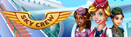 Sky Crew screenshot