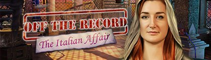 Off the Record: The Italian Affair screenshot