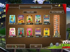 Fish vs Zombies Solitaire Double Pack thumb 3