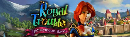 Royal Trouble - Honeymoon Havoc screenshot