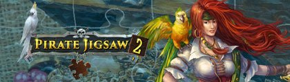 Pirate Jigsaw 2 screenshot