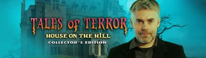 Tales of Terror: House on the Hill Collector's Edition screenshot