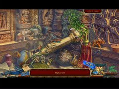 Forgotten Books: The Enchanted Crown Collector's Edition thumb 1
