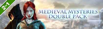 Medieval Mysteries Double Pack screenshot