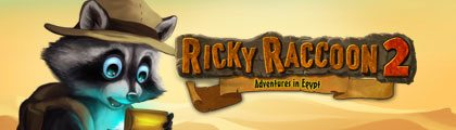 Ricky Raccoon 2 screenshot