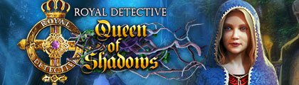 Royal Detective: Queen of Shadows screenshot