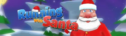 Running With Santa screenshot