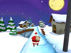 Running With Santa thumb 3