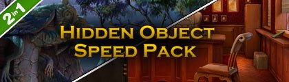 Hidden Object Speed Pack screenshot