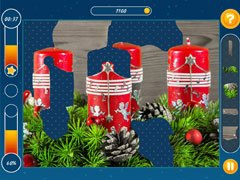 Holiday Mosaics Christmas Puzzles thumb 2
