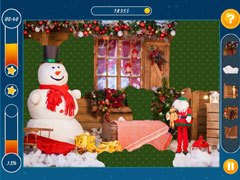 Holiday Mosaics Christmas Puzzles thumb 3