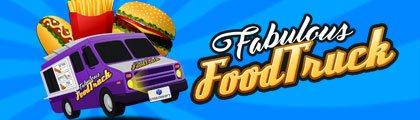 Fabulous Food Truck screenshot