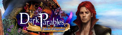 Dark Parables: Ballad of Rapunzel screenshot