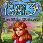 Elven Legend 3 - The New Menace
