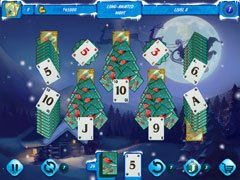 Solitaire Jack Frost Winter Adventures thumb 2