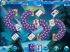 Solitaire Jack Frost Winter Adventures thumb 3