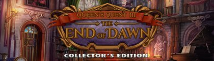 Queen's Quest III - The End of Dawn Collector's Edition screenshot