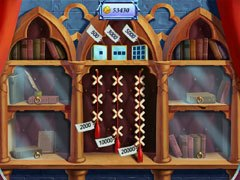 Fairy Tale Griddlers: Red Riding Hood Secret thumb 3