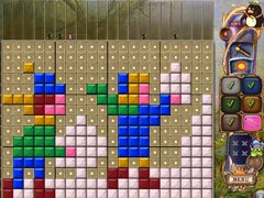Fantasy Mosaics 20: Castle of Puzzles thumb 3