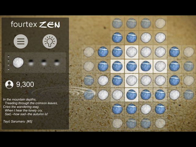 Fourtex Zen large screenshot