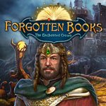 Forgotten Books: The Enchanted Crown