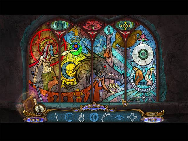 Dreampath: The Two Kingdoms Collector's Edition large screenshot