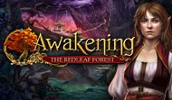 Awakening - The Red Leaf Forest