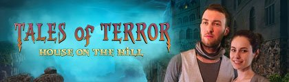 Tales of Terror: House on the Hill screenshot