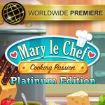 Mary le Chef - Cooking Passion Platinum Edition