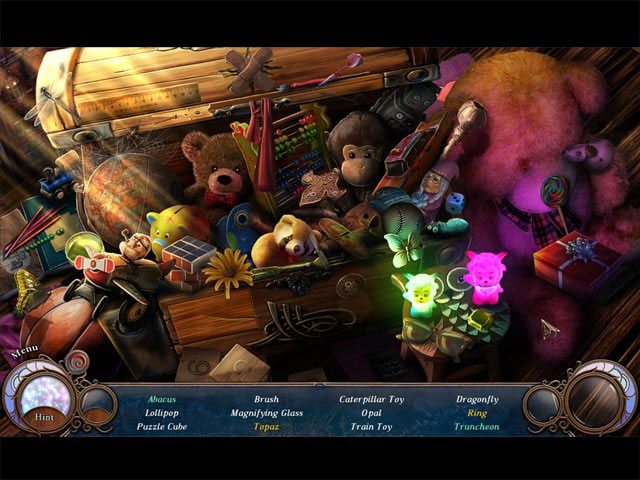 Rite of Passage: Hide and Seek Collector's Edition large screenshot