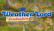 Weather Lord: Graduation Collector's Edition