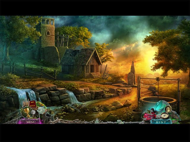 Myths of the World: Of Fiends and Fairies Collector's Edition large screenshot