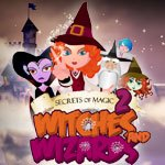 Secrets of Magic 2 - Witches and Wizards