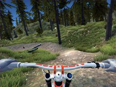 MTB Downhill Simulator thumb 1