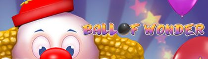 Ball of Wonder screenshot