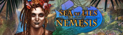 Sea of Lies: Nemesis screenshot