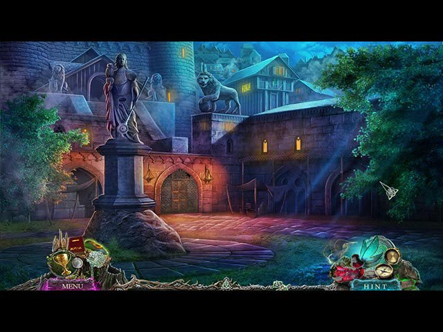 Myths of the World: Of Fiends and Fairies large screenshot