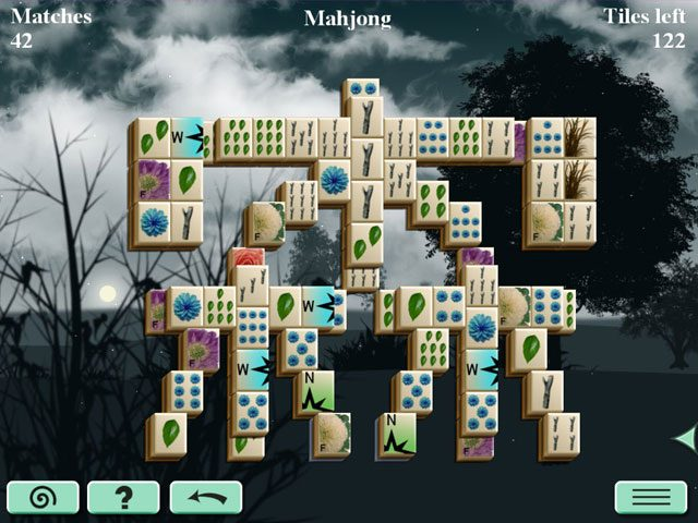 Forest Mahjong large screenshot