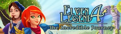 Elven Legend 4: The Incredible Journey screenshot