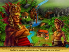 Legend of Maya Collector's Edition thumb 2