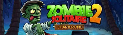 Zombie Solitaire 2 - Chapter One screenshot
