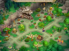 Alicia Quatermain: Secret of the Lost Treasures Collector's Edition thumb 2