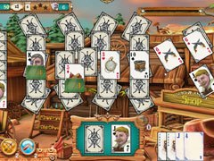 Solitaire Chronicles - Wild Guns thumb 2