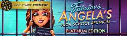 Fabulous - Angela's High School Reunion Platinum Edition screenshot