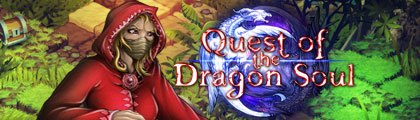 Quest of the Dragon Soul screenshot