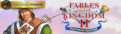 Fables of the Kingdom II Platinum Edition screenshot