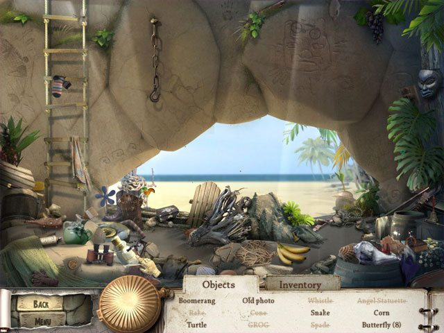 Best of Hidden Object Value Pack Vol. 4 large screenshot