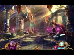 Amaranthine Voyage: The Shadow of Torment Collector's Edition thumb 2