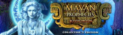 Mayan Prophecies: Blood Moon Collector's Edition screenshot